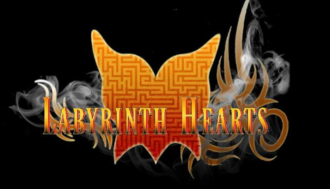 Labyrinth Hearts-DARKSiDERS
