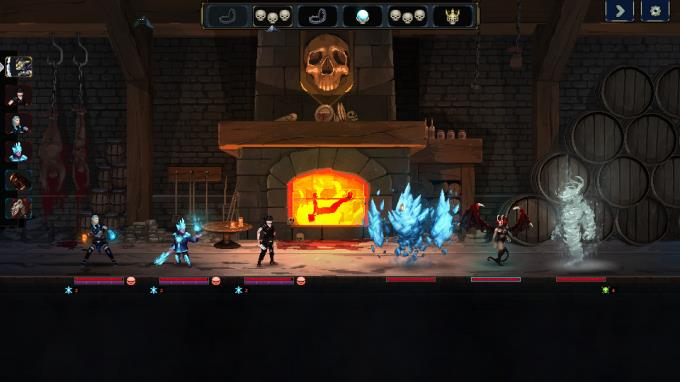 Legend of Keepers: Career of a Dungeon Manager v1.0.2 Torrent Download