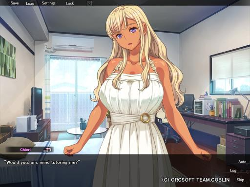 Lessons with Chii-chan PC Crack