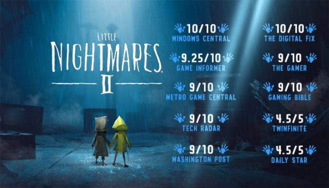 little nightmares ii update v20210506