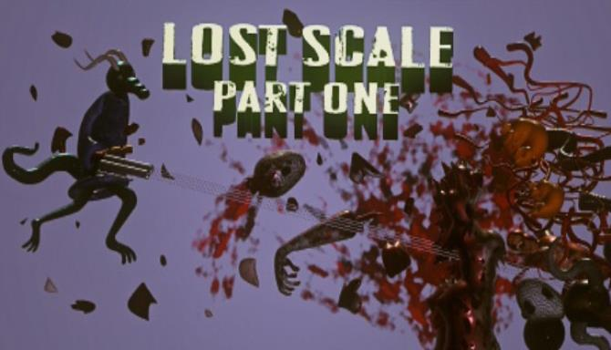 Lost Scale: Part One Free Download