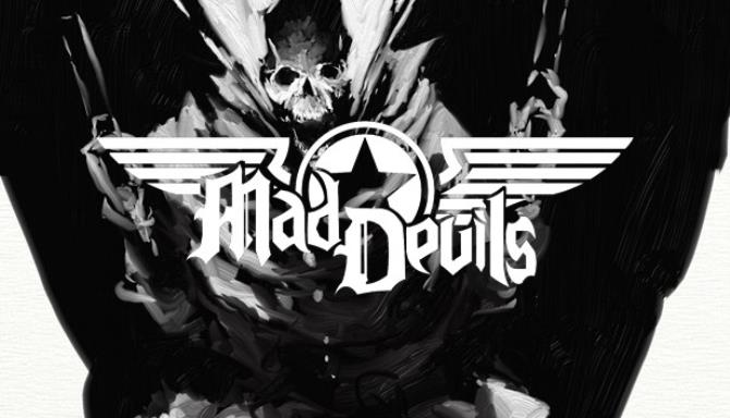 Mad Devils-CODEX