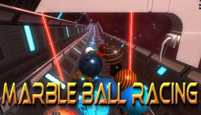 Marble Ball Racing-PLAZA