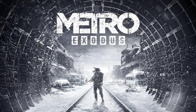 Metro Exodus Enhanced Edition-CODEX