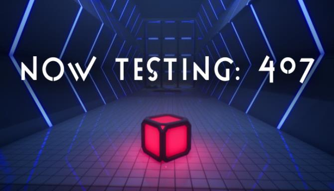 Now Testing 407-PLAZA