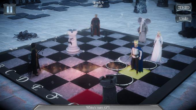 Pawn of the Dead Queen vs Zombies Torrent Download