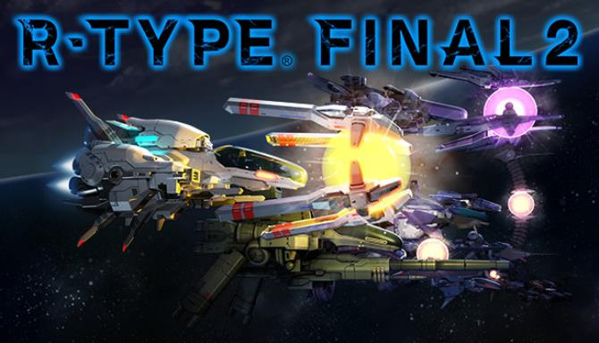 R Type Final 2 Hotfix incl DLC-CODEX