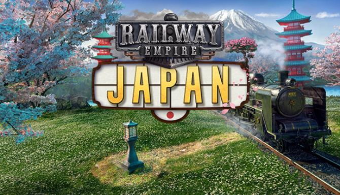 railway empire japan