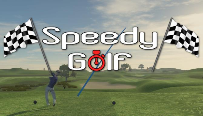 Speedy Golf-Unleashed