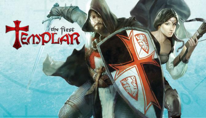 The First Templar Steam Special Edition-GOG