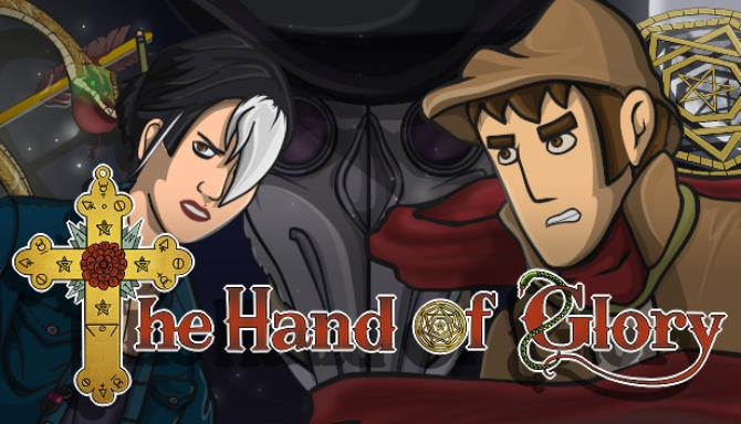 the hand of glory part 2 update v1 2