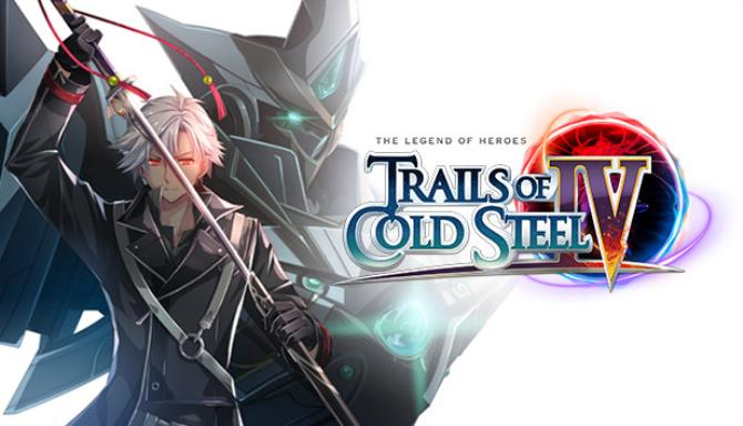 The Legend of Heroes Trails of Cold Steel IV Update v1 2-CODEX