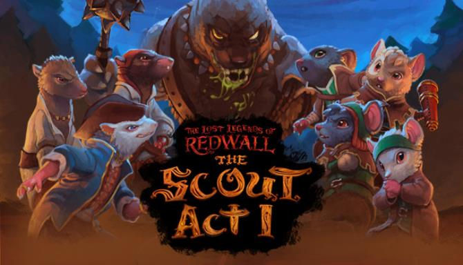 the lost legends of redwall the scout act i wield the wonder plaza 60a3e4bcbd3f7