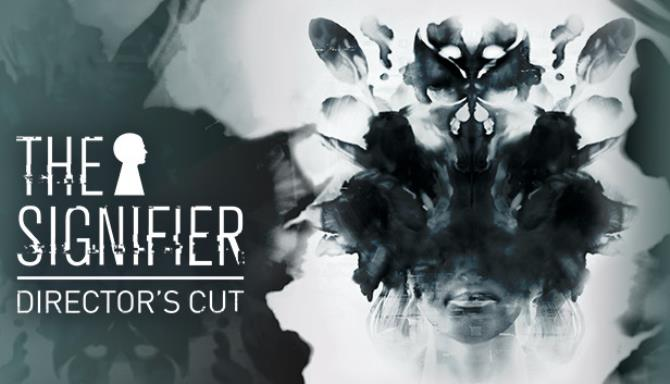 The Signifier Directors Cut v1.101-GOG