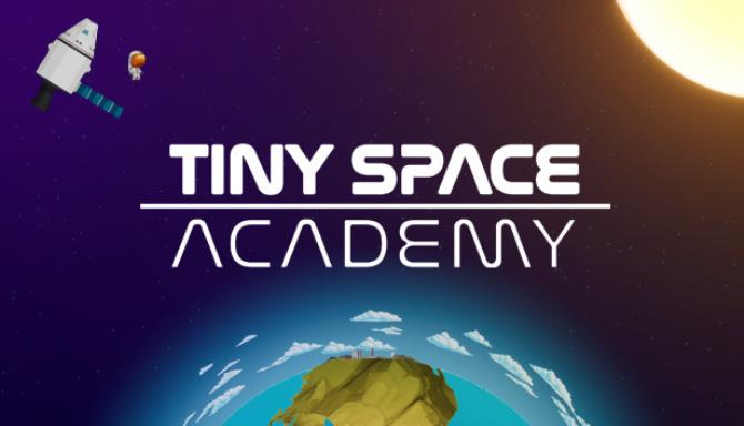 Tiny Space Academy Free Download