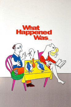 What Happened Was…