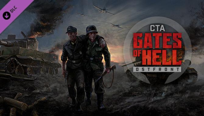 Call to Arms Gates of Hell Ostfront-CODEX