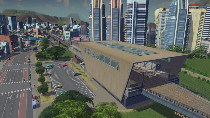 Cities Skylines Train Stations Torrent Download