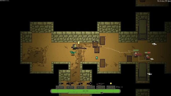 Dice Knight: Mystery of the Moirai Torrent Download