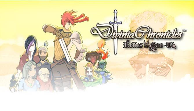 Divinia Chronicles: Relics of Gan-Ti Free Download