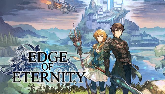 Edge Of Eternity Digital Deluxe Edition Free Download
