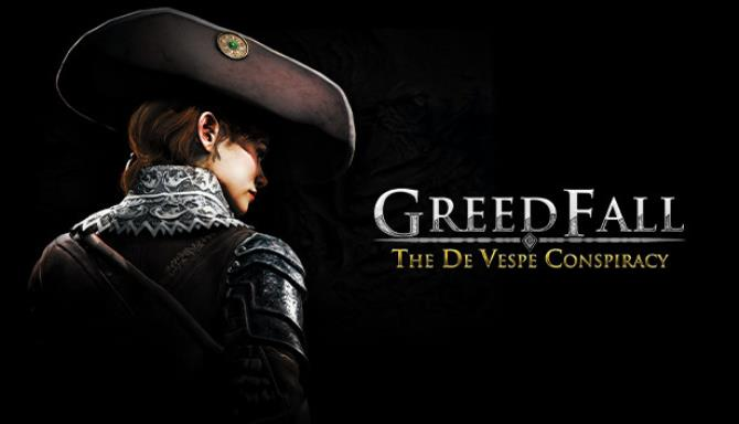GreedFall The De Vespe Conspiracy Free Download