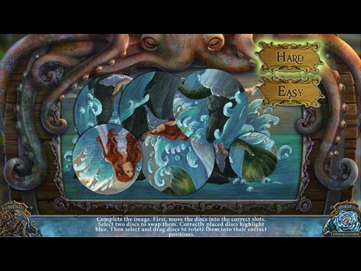 Living Legends Voice of the Sea Collectors Edition PC Crack