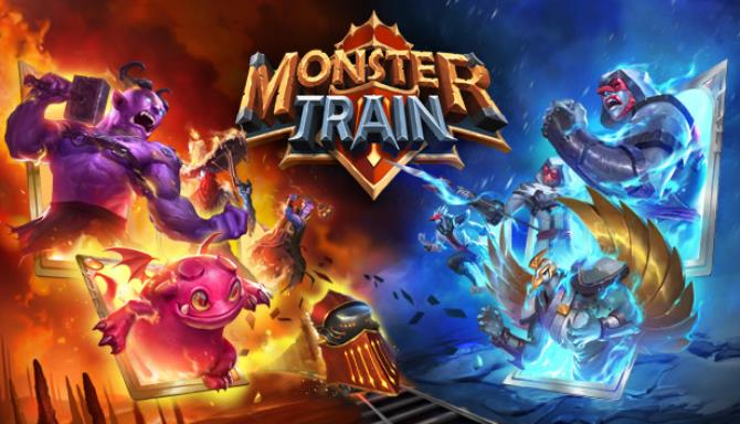 Monster Train Build 12839 Free Download