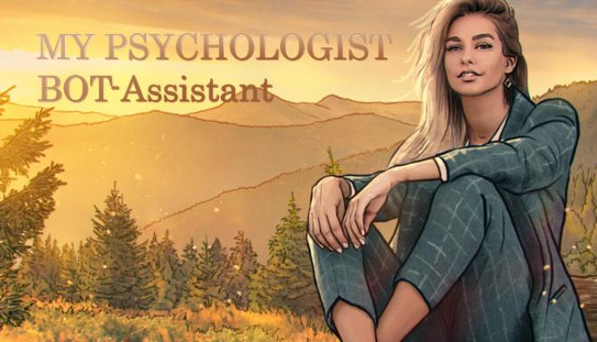 MY PSYCHOLOGIST BOT Assistant Free Download