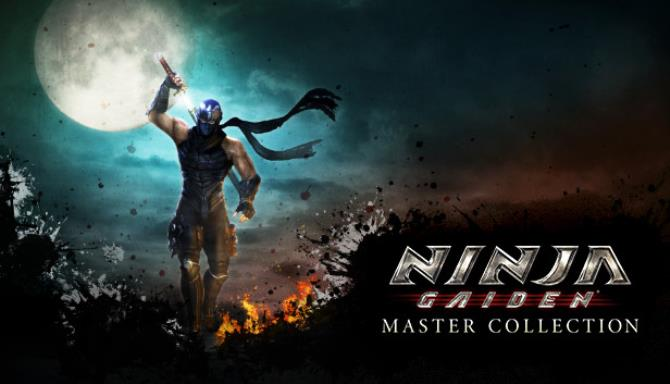 Ninja Gaiden Master Collection Digital Art Book and Soundtrack Free Download