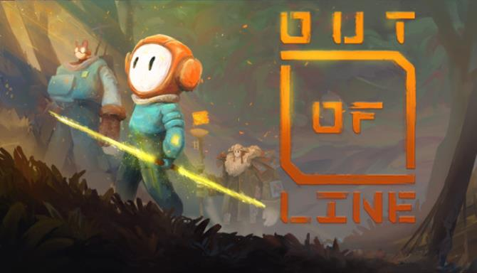 Out of Line-GOG