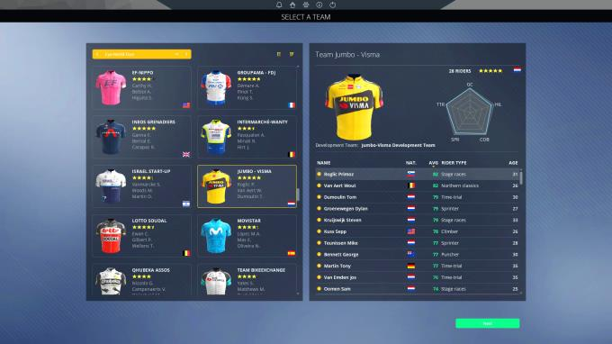 Pro Cycling Manager 2021 Language Changer PC Crack