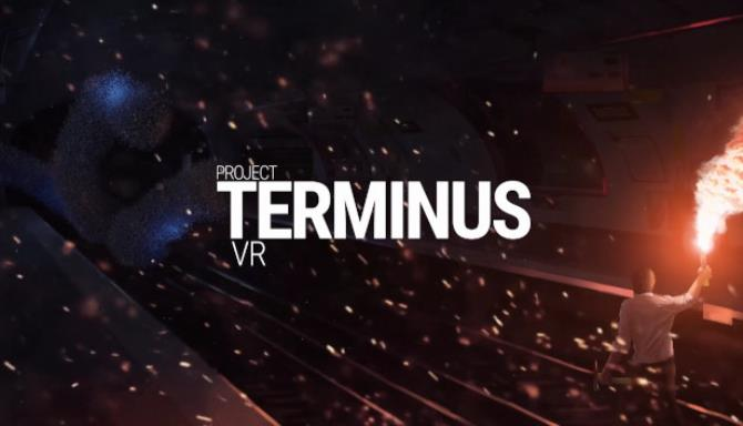 Project Terminus VR