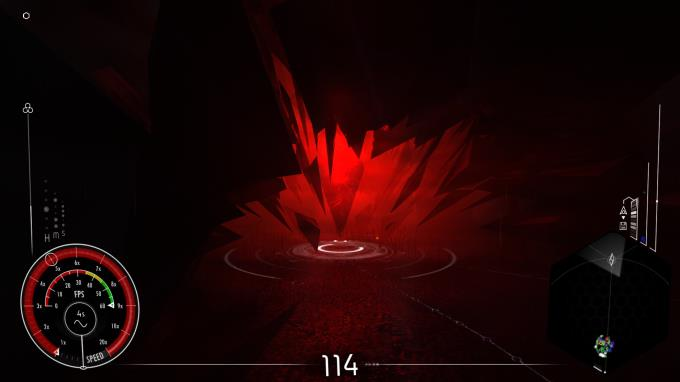 RECONNECT - The Heart of Darkness PC Crack