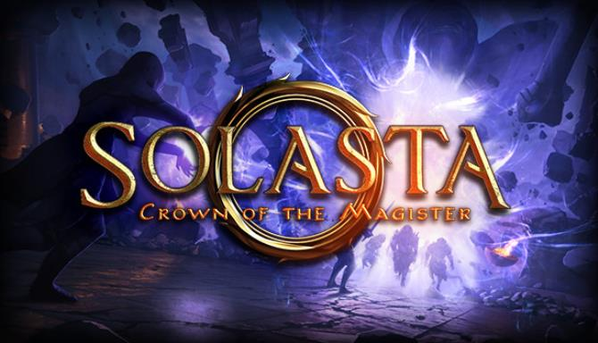 Solasta Crown of the Magister-CODEX