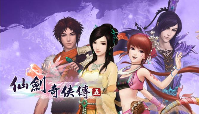 sword and fairy 5 chinese darksiders 60cc91ed0c1de
