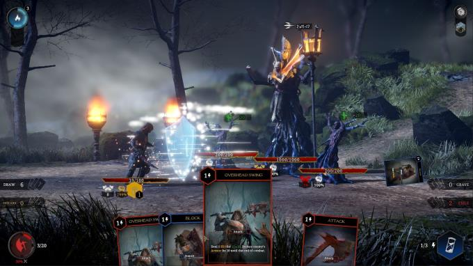 Tainted Grail Conquest Torrent Download