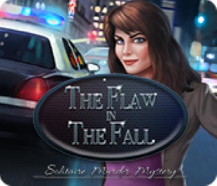 The Flaw in the Fall Solitaire Murder Mystery Free Download
