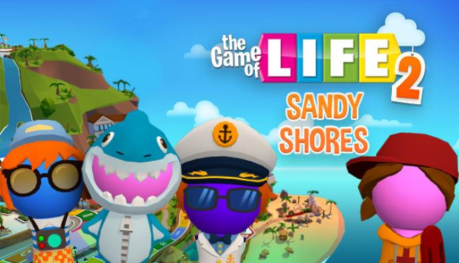 The Game of Life 2 Sandy Shores Free Download