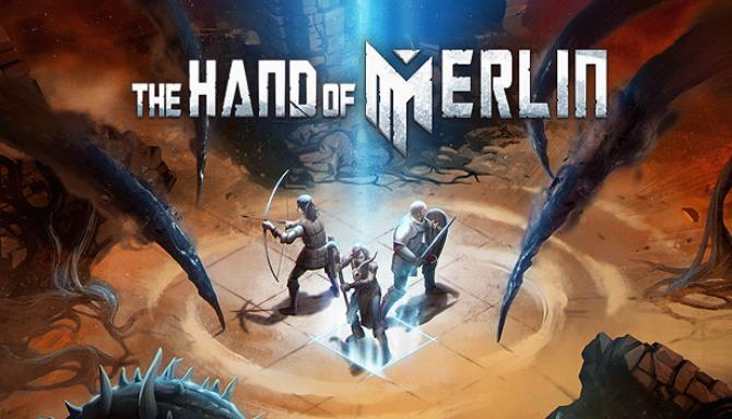 The Hand of Merlin Free Download