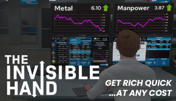 The Invisible Hand v1.0.7