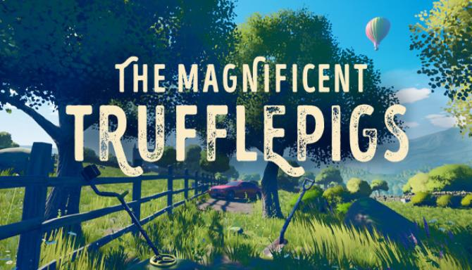 The Magnificent Trufflepigs-DOGE