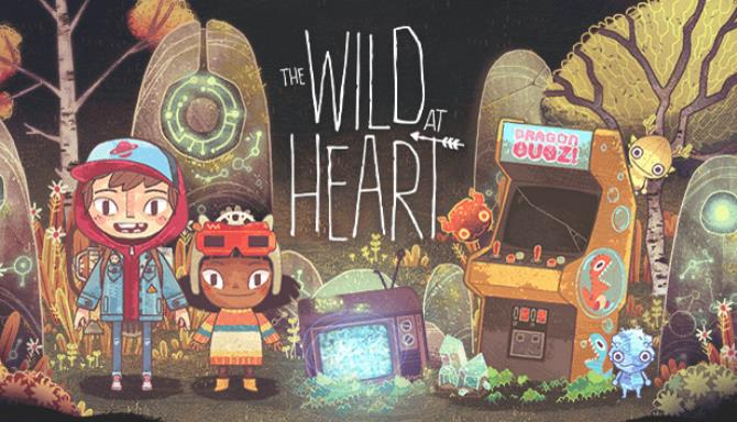 the wild at heart 60c66b61ac047