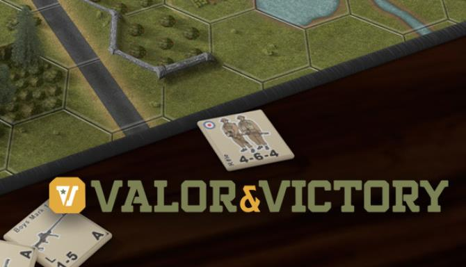 Valor and Victory v1 01 01 Update-SKIDROW