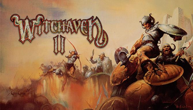 Witchaven II Blood Vengeance Free Download