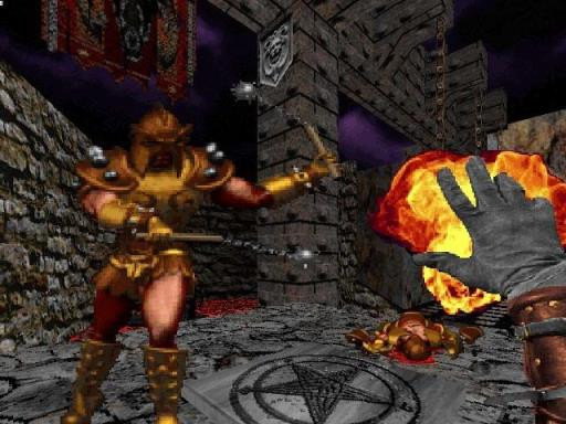 Witchaven II Blood Vengeance PC Crack