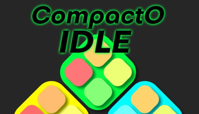 CompactO - Idle Game Free Download