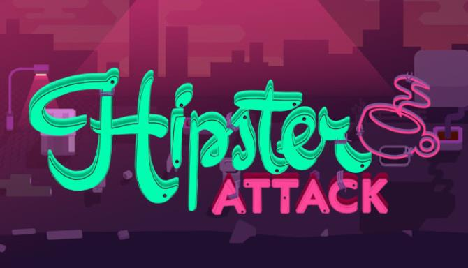 Hipster Attack Free Download