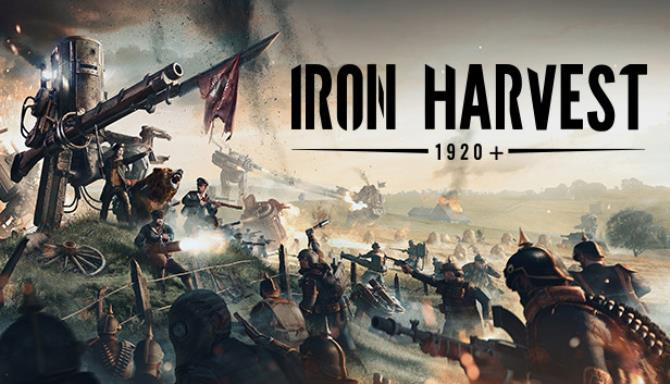 iron harvest deluxe edition v1 2 2 2395 gog 60e4cd32a43c8
