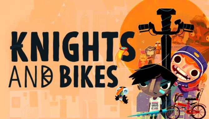 Knights And Bikes v1 12 Free Download